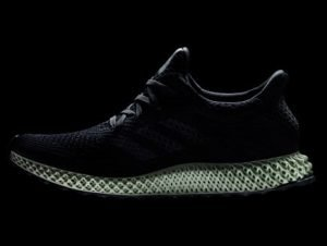 Futurecraft 4D shoe by adidas