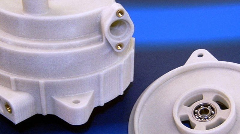 3D Printing with Polymers: All You Need to Know