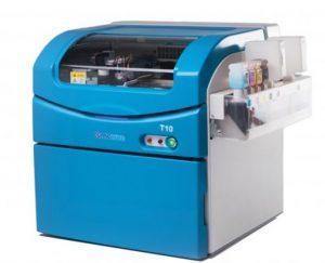 ComeTrue T10 3D printer