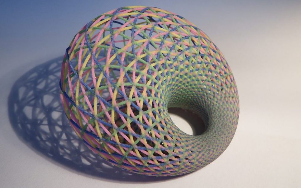 Could Multi-Material 3D Printing Be the Next Step for AM?