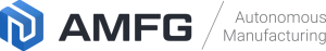 AMFG Autonomous Manufacturing logo