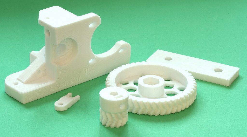 Nylon 3D Printing: All you Need to Know