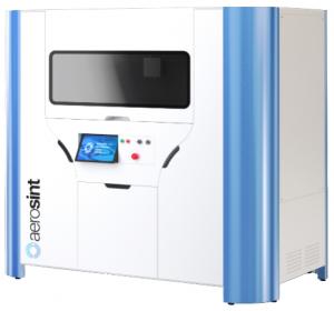 Aerosint SLS 3D printer