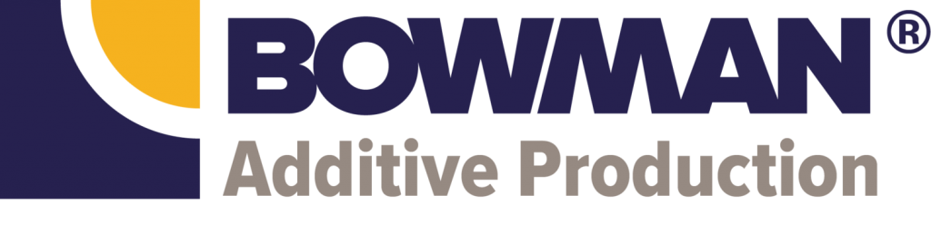 Bowman Additive Production logo