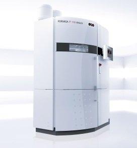 EOS FORMIGA P110 SLS 3D printer