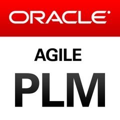 Oracle Agile PLM logo