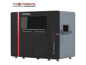 Prodways SLS 3D printer