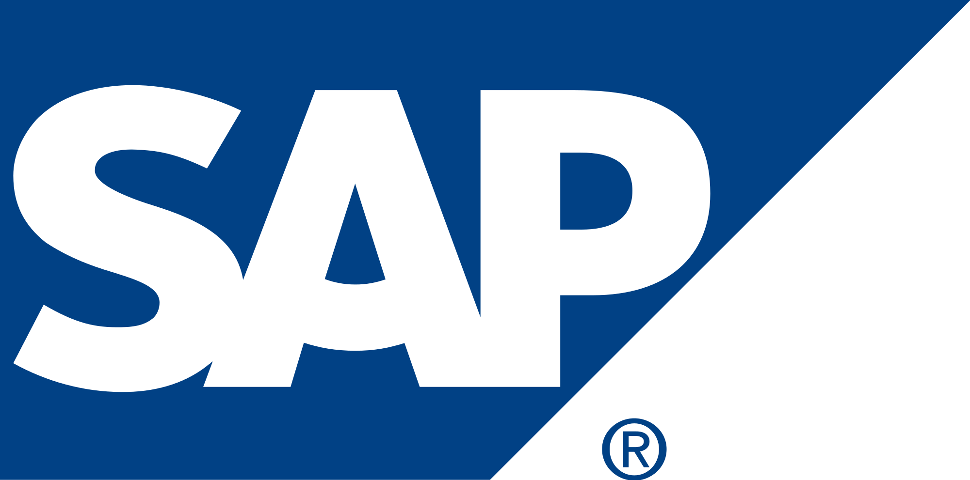 SAP logo integration