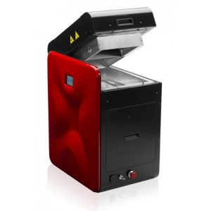 Sinterit Lisa SLS 3D printer