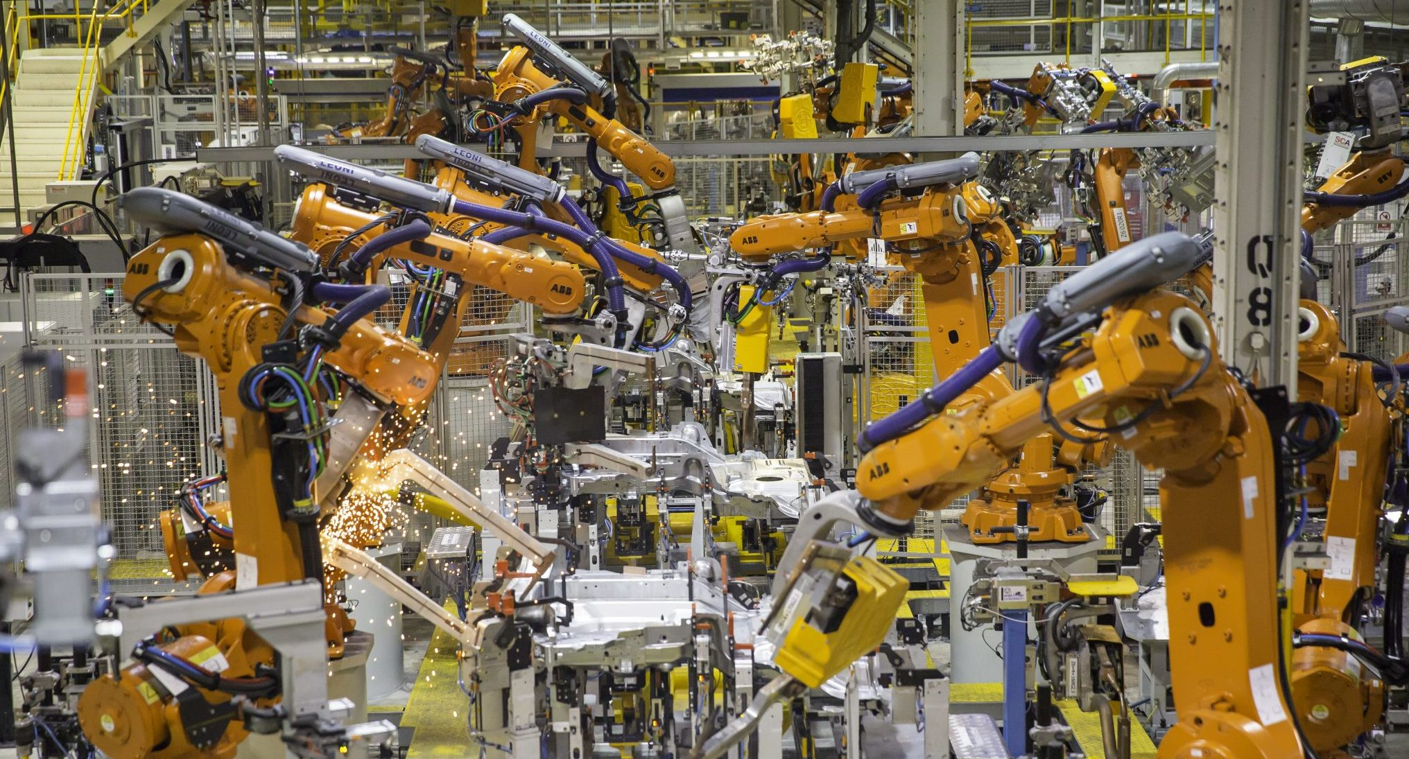 What is Industry 4.0? Dispelling 4 Common Myths