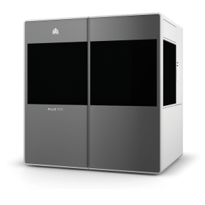 3D Systems' ProX 950 Industrial 3D printer