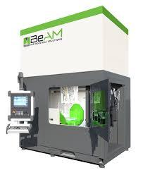 BeAM Magic 800 Industrial metal 3D printing system