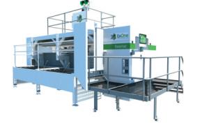 ExOne Exerial Industrial Binder Jetting 3D Printer