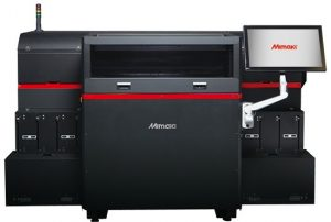 Mimaki Full-Colour 3DUJ-553 3D Printer