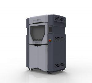Stratasys' Carbon Fibre Fortus 380CF 3D Printer