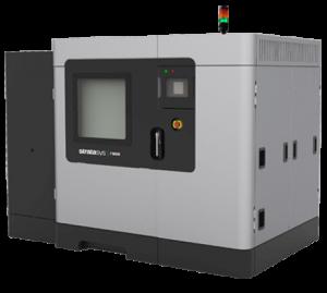 Stratasys F900 large-scale 3D printer