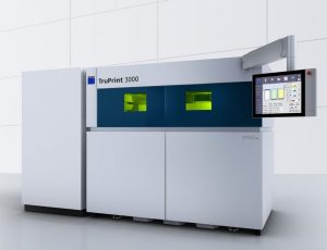 TRUMPF TruPrint3000 3D printer