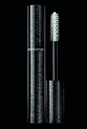 Chanel 3D printed mascara brush Revolution Volume