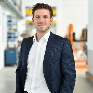 Armin Wiedenegger is the Head of Strategy & Business Development of voestalpine's Additive Manufacturing arm