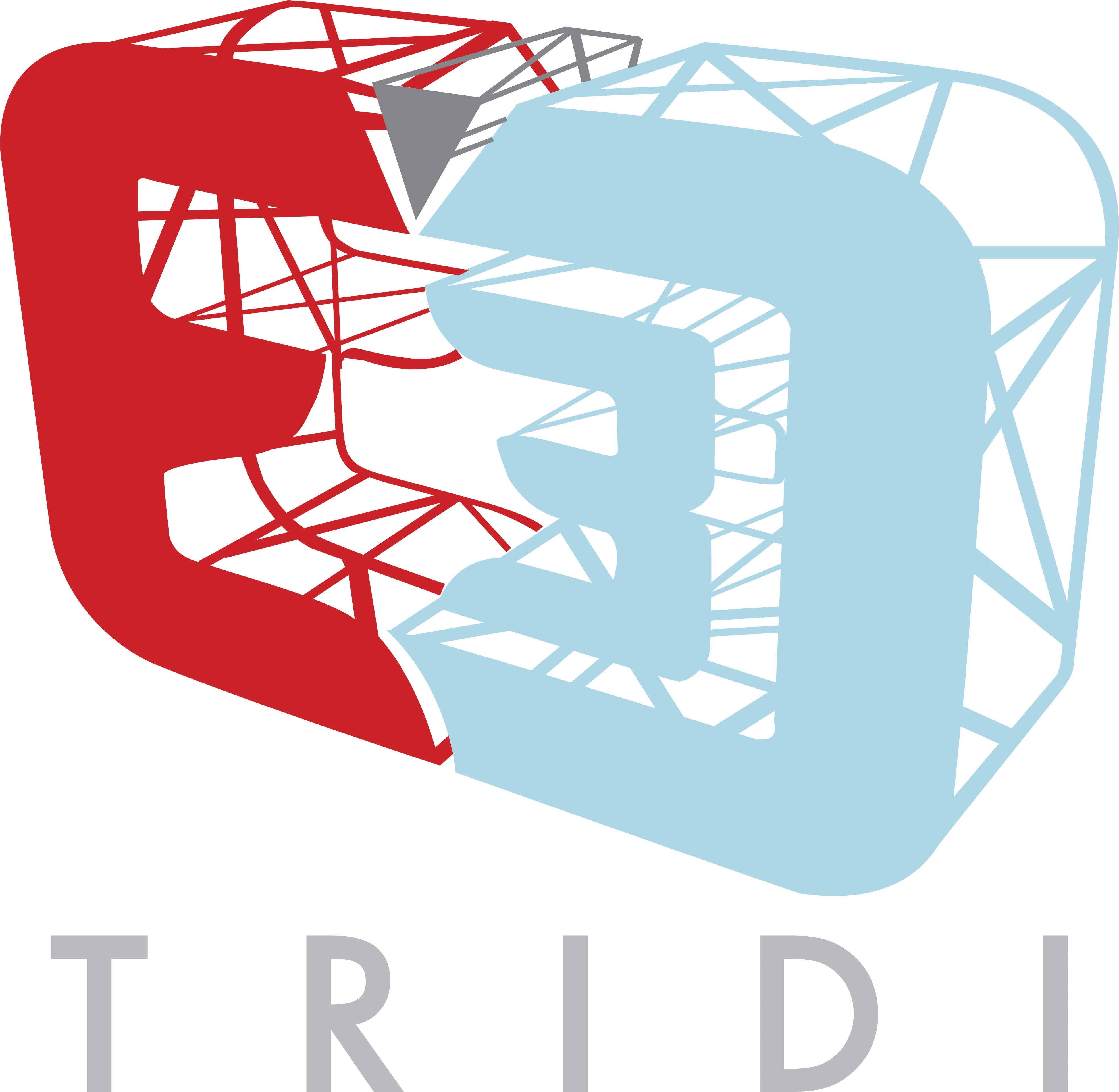 Tridi Mx Logo