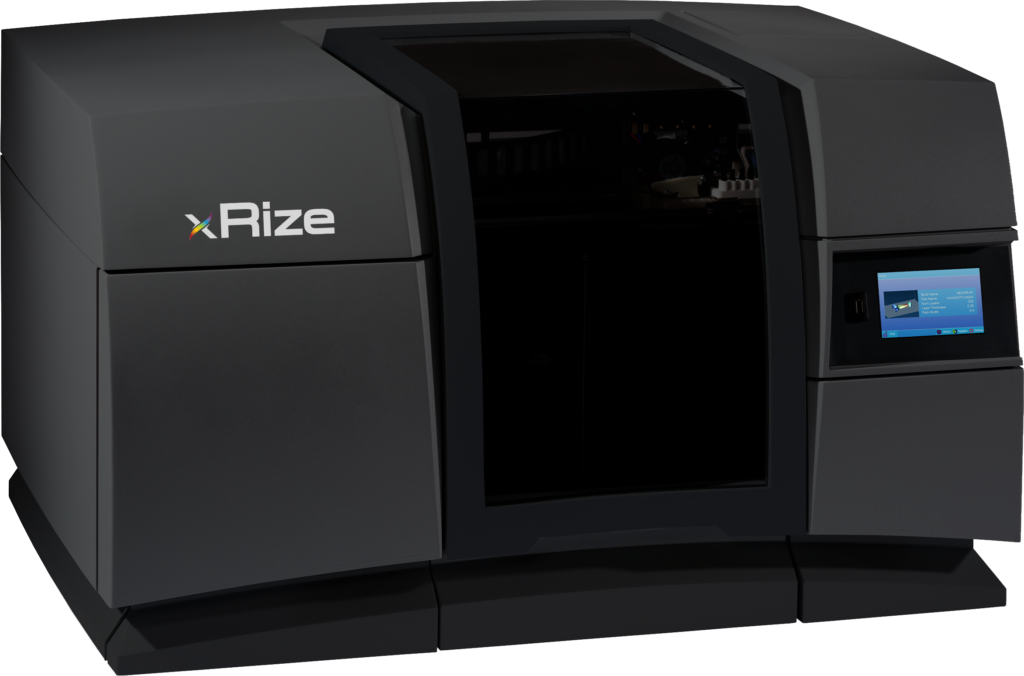 XRIZE full-color industrial 3d printer
