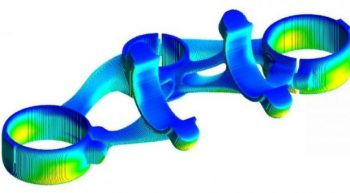 ANSYS Additive Suite for Metal Additive Manufacturing