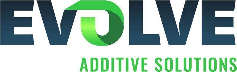 Evolve Additive Solutions logo