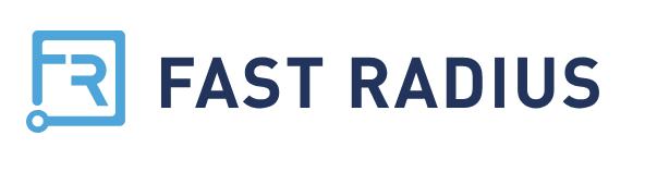 Fast-Radius logo