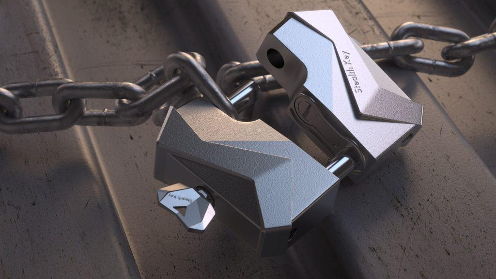 UrbanAlps 3d-printed-stealth_key