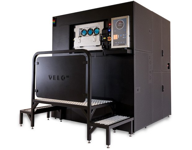 Velo3D Sapphire System