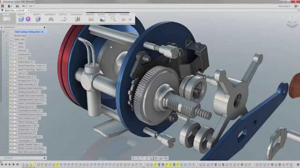 Autodesk Fusion 360 joints