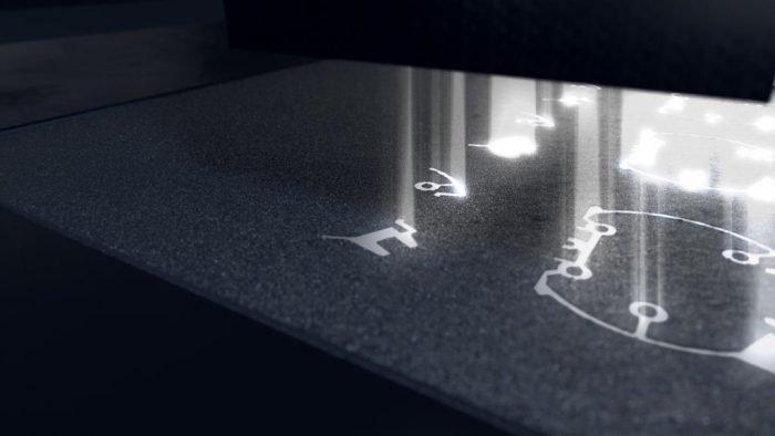 EOS LaserPRoFusion technology