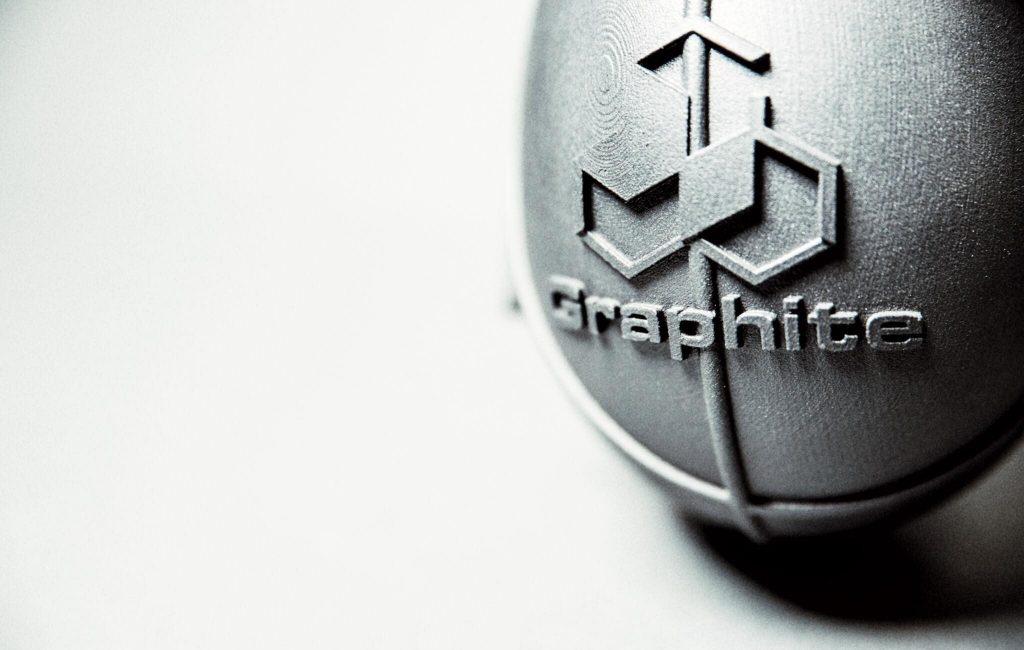 Graphite Additive Manufacturing