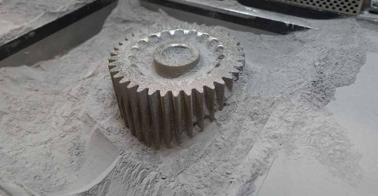 metal 3d printing powder