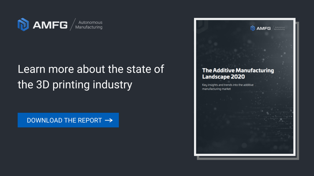 Download AMFG Additive Manufacturing Landscape 2020
