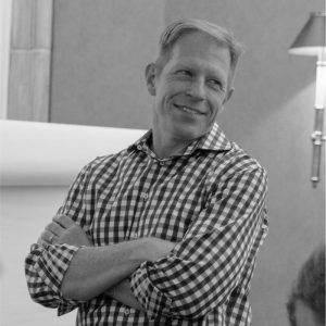 John Barnes, Founder of The Barnes Group Advisors