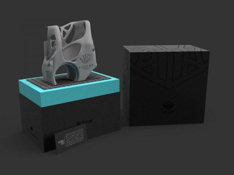 Im November 2018 gab Carbon Performance bekannt, dass eine 3D-gedruckte Aufhängung für den Sportwagen Lotus Elise produziert wurde. [Bildnachweis: Carbon Performance]