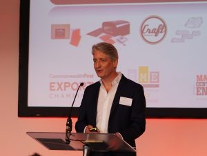 Paul Holt, Photocentrics Managing Director