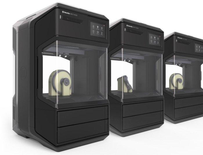 Die Method 3D Drucker [Bildnachweis: MakerBot]
