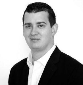 Philip DeSimone, Carbons Mitbegründer und Vize