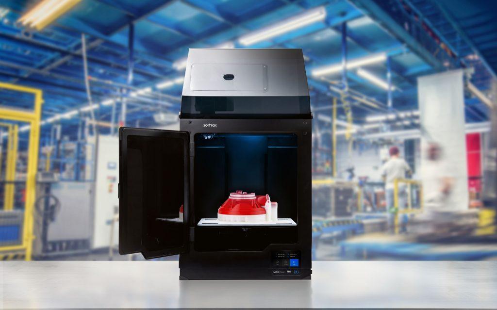 Zortrax M300 Dual 3D printer