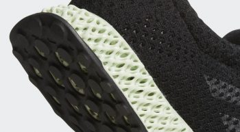 adidas FutureCraft 4D sneakers featuring a 3D-printed midsole