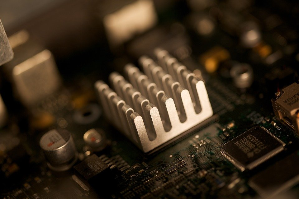 Application Spotlight: 5 Electronic Components That Can Benefit From 3D Printing
