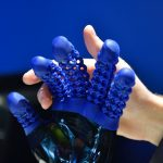 silicone 3d printing by Spectroplast