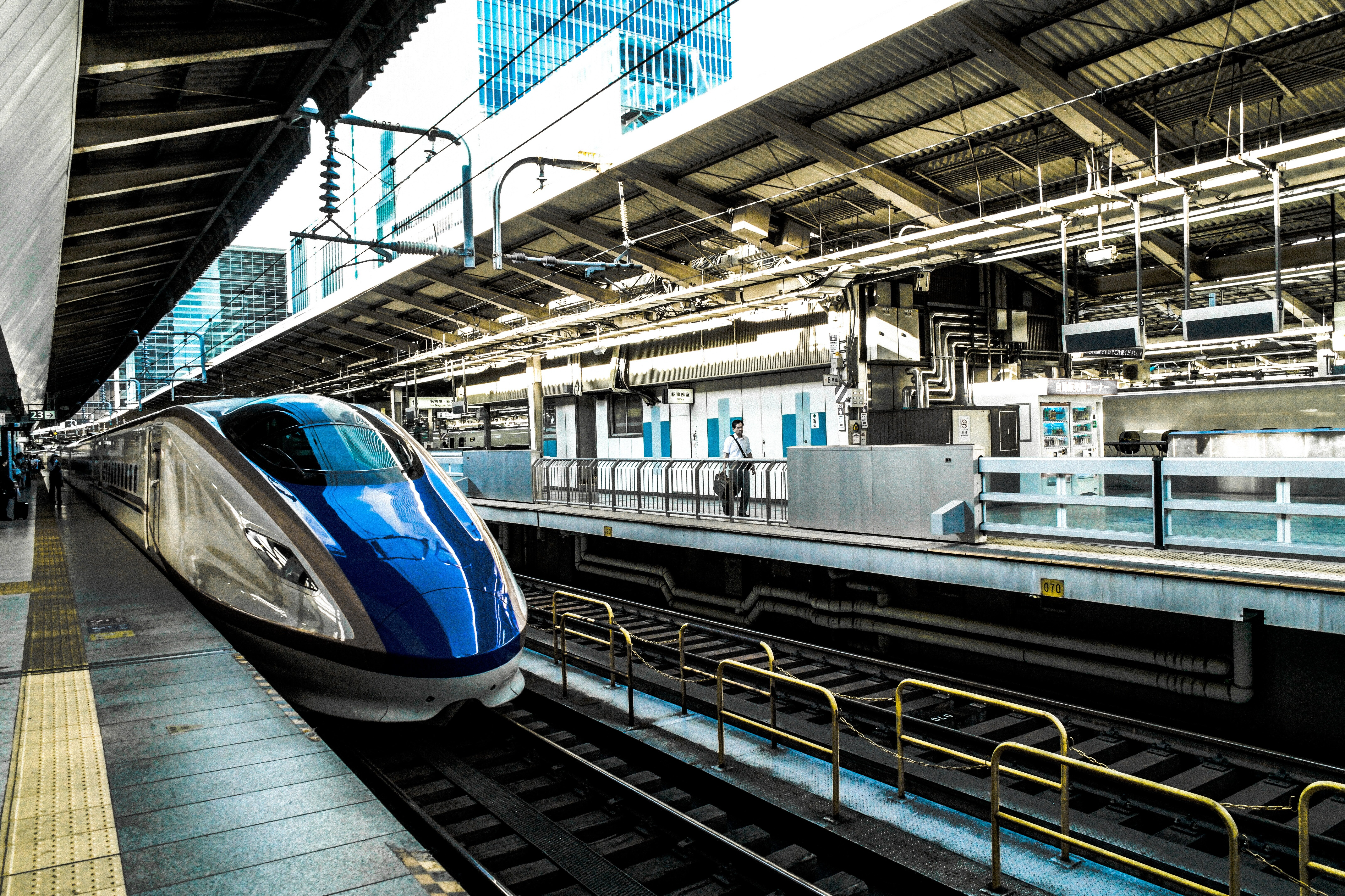 Application Spotlight: 3D Printing in the Rail Industry