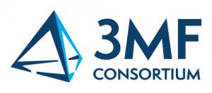 3mf consortium logo