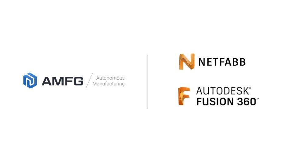 AMFG Autodesk Collaboration