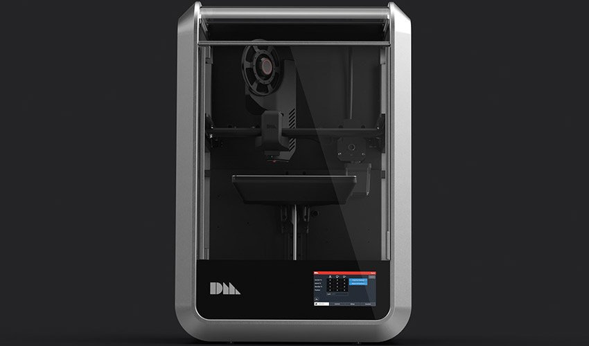 Desktop Metal new Fiber 3d printer