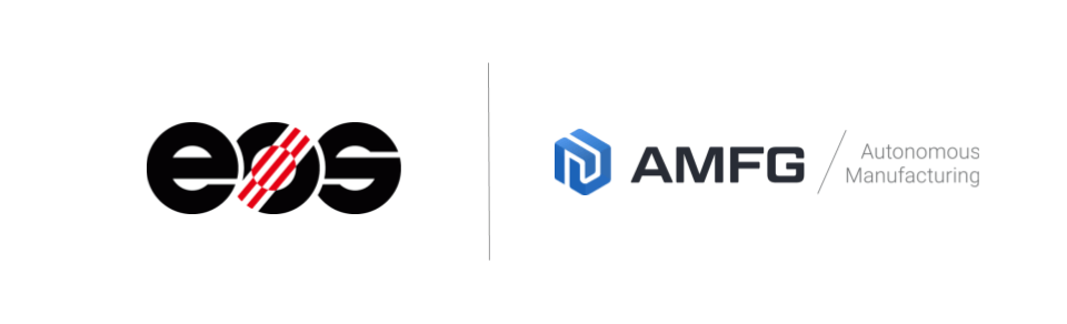 EOS and AMFG Announce Partnership to Enable Machine Connectivity for Additive Manufacturing