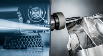 How 3d printing complements traditional manufacturing
